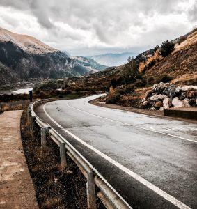 autoreis Pyreneeën Dolf Dekking Driving Events